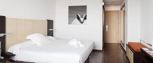 Ilunion Aqua 4 - Valencia - Makuuhuone