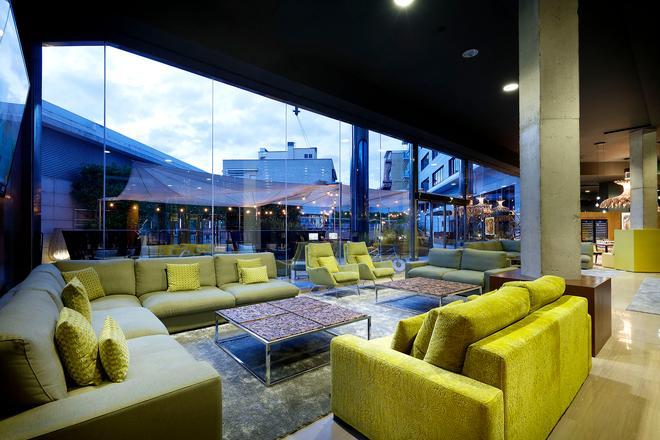 Hotel SB Icaria Barcelona - Барселона - Лаундж