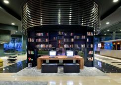 Hotel SB Icaria Barcelona - Barcelona - Hành lang