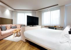 Hotel SB Icaria Barcelona - Barcelona - Habitación