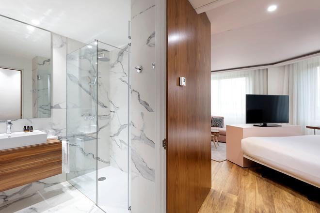 Hotel SB Icaria Barcelona - Barcelona - Phòng tắm