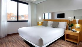 Hotel SB Icaria Barcelona - Βαρκελώνη - Κρεβατοκάμαρα