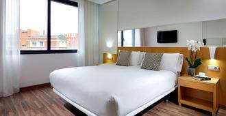 SB 伊卡利亞巴塞隆拿酒店 - 巴塞隆拿 - 巴塞羅那 - 臥室
