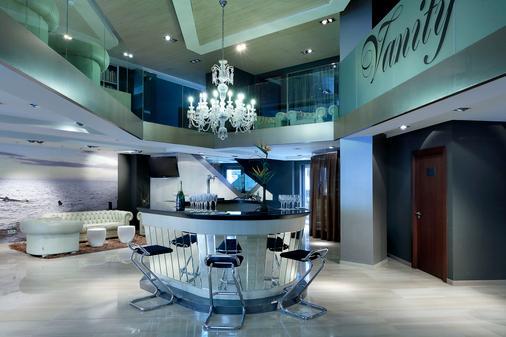 SB 伊卡利亞巴塞隆拿酒店 - 巴塞隆拿 - 巴塞隆納 - 酒吧