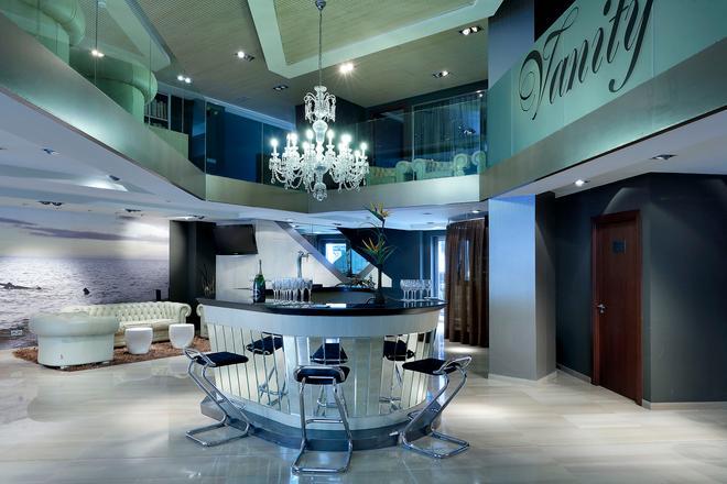 Hotel SB Icaria Barcelona - Барселона - Пляж