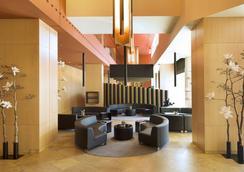 SB 對角線零點巴塞隆拿酒店 - 巴塞隆拿 - 巴塞隆納 - 大廳