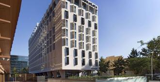 Hotel SB Glow - Βαρκελώνη - Κτίριο