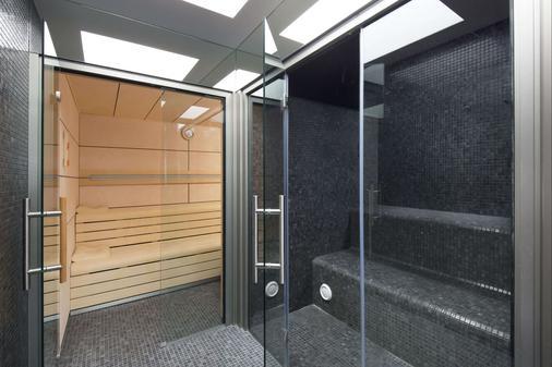 Hotel SB Glow - Barcelona - Bathroom