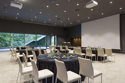 SB 格勞酒店 - 巴塞隆納 - 宴會廳