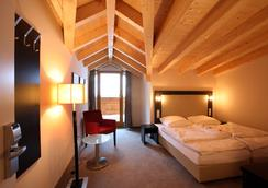 Banyan Hotel - Sankt Anton am Arlberg - Bedroom