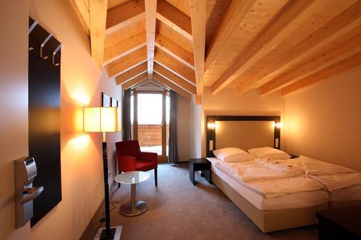 Banyan Hotel - Sankt Anton am Arlberg - Bedroom
