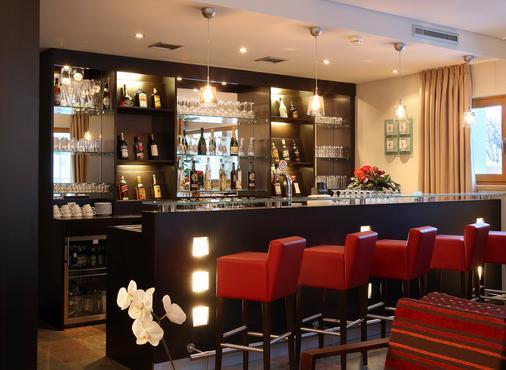 Banyan Hotel - Sankt Anton am Arlberg - Bar