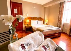 La Quinta de Amat - Lima - Bedroom