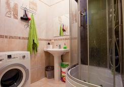 Vesta Hostel - Saint Petersburg - Bathroom