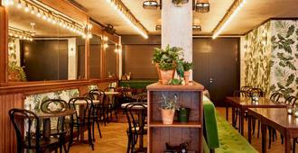 Max Brown Midtown - Düsseldorf - Restaurant