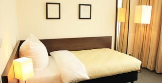 Hotel Lützow - Berlin - Bedroom