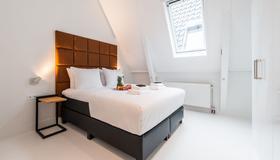 Yays Zoutkeetsgracht Concierged Boutique Apartments - Ámsterdam - Habitación