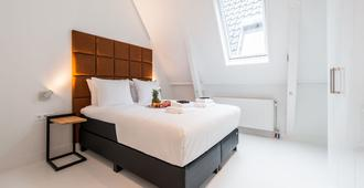 Yays Zoutkeetsgracht Concierged Boutique Apartments - Amsterdam - Makuuhuone