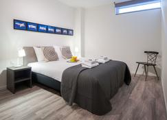 Yays Bickersgracht Concierged Boutique Apartments - Ámsterdam - Habitación