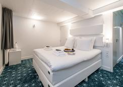 Yays Zoutkeetsgracht Concierged Boutique Apartments - Amsterdam - Bedroom