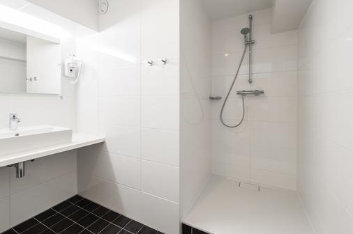 Yays Zoutkeetsgracht Concierged Boutique Apartments - Amsterdam - Bathroom
