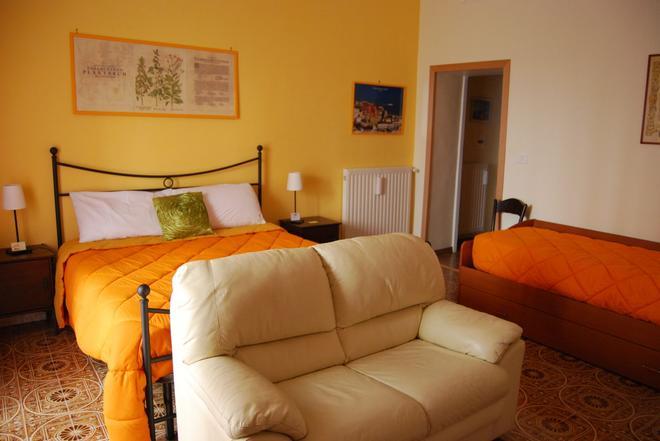Casa Mariella - Naples - Bedroom