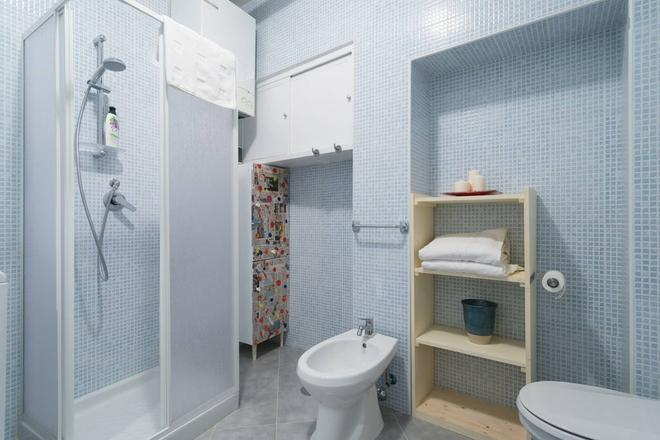 Casa Mariella - Naples - Bathroom