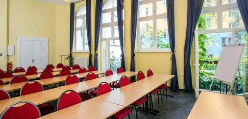 Pegasus Hostel Berlin - Berlin - Meeting room