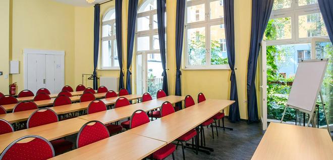 Pegasus Hostel Berlin - Berlin - Meeting room