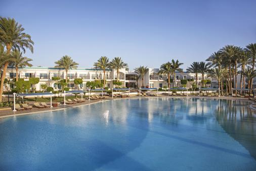 Sultan Gardens Resort - Sharm el-Sheikh - Κτίριο