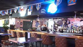 鳳凰城愛爾波特 E-Z 8 汽車旅館 - 鳳凰城 - 鳳凰城 - 酒吧
