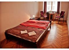 Hostel Bemma - Wrocław - Sypialnia
