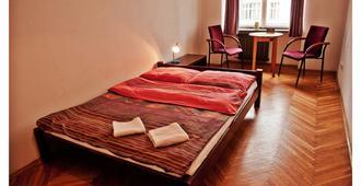 Hostel Bemma - Wrocław - Habitación