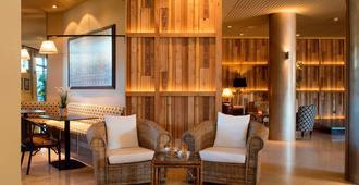 Luna Club Hotel Yoga & Spa 4Sup - Malgrat de Mar - Area lounge