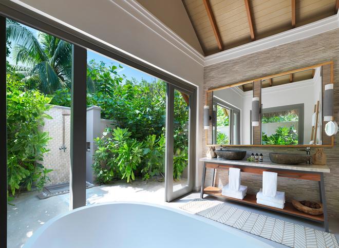 Vakkaru Maldives - Vakkaru - Bathroom