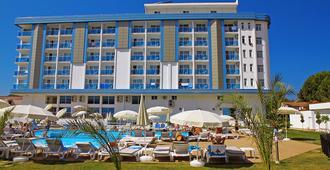 我的愛琴海之星飯店 - 庫薩達斯 - 建築