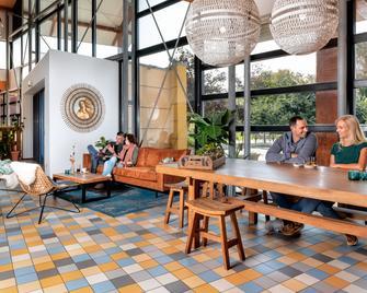 Hostel Texel - Den Burg - Lobby