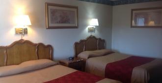 New Haven Inn - New Haven - Bedroom