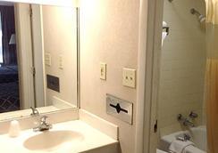 Magnuson Hotel Columbia - Columbia - Phòng tắm