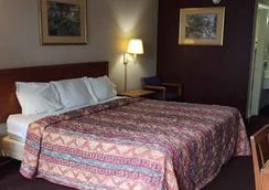 Magnuson Hotel Columbia - Columbia - Phòng ngủ