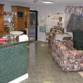 Executive Inn Mineral Wells - Mineral Wells - Lobby