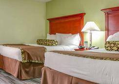 The Alexis Inn & Suites - Nashville Airport - Nashville - Bedroom