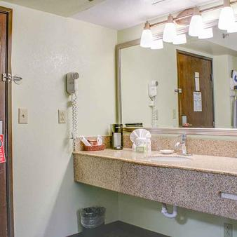 The Alexis Inn & Suites - Nashville Airport - Nashville - Bathroom