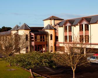 Gold Coast Resort Dungarvan - Dungarvan - Gebouw