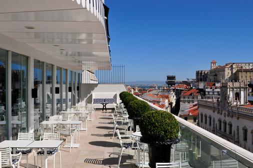 Altis Avenida Hotel - Lissabon - Baari