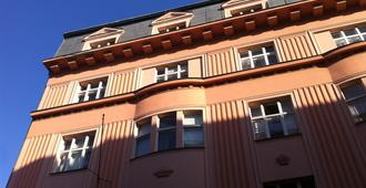 Hostel Rosemary - Prague