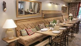 Zajazd Srebrna Gora - Cracovia - Restaurante