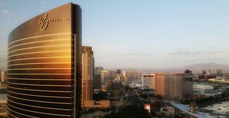 Encore at Wynn Las Vegas - Las Vegas - Building