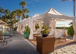 Sundial Beach Resort & Spa - Sanibel - Patio