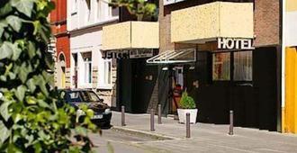 Hotel Moguntia - Mainz - Rakennus